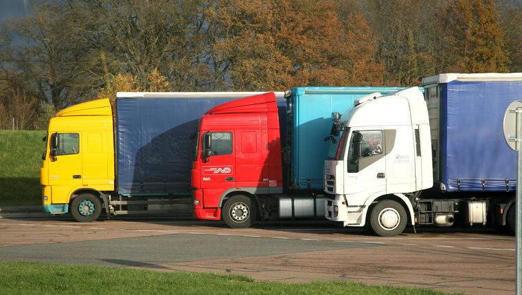 servizi di trasporto merci marche
