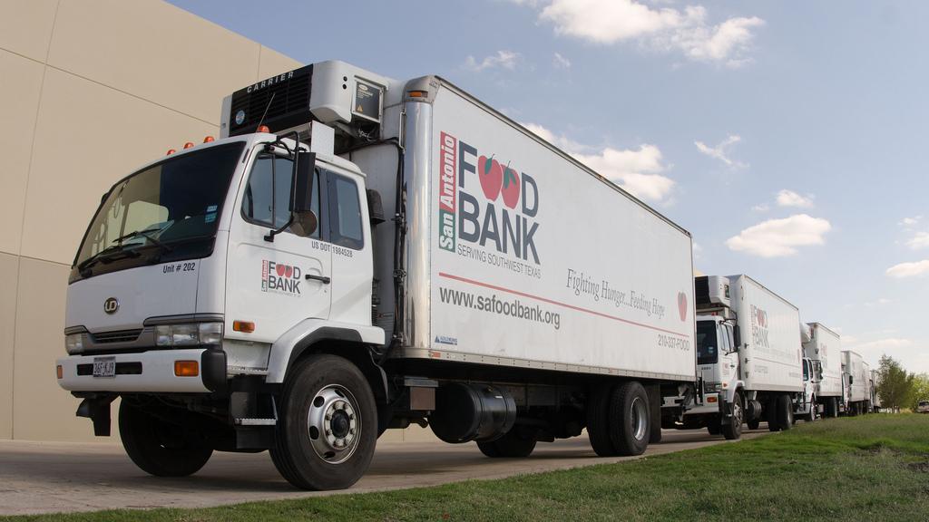 trasporto stradale marche alimenti