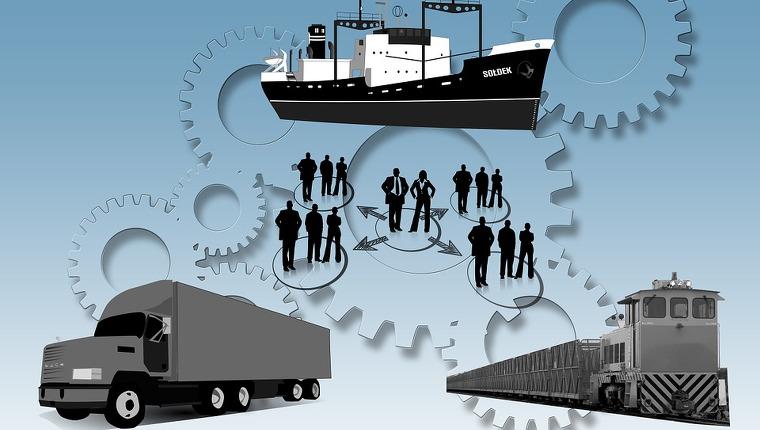 efficienza logistica