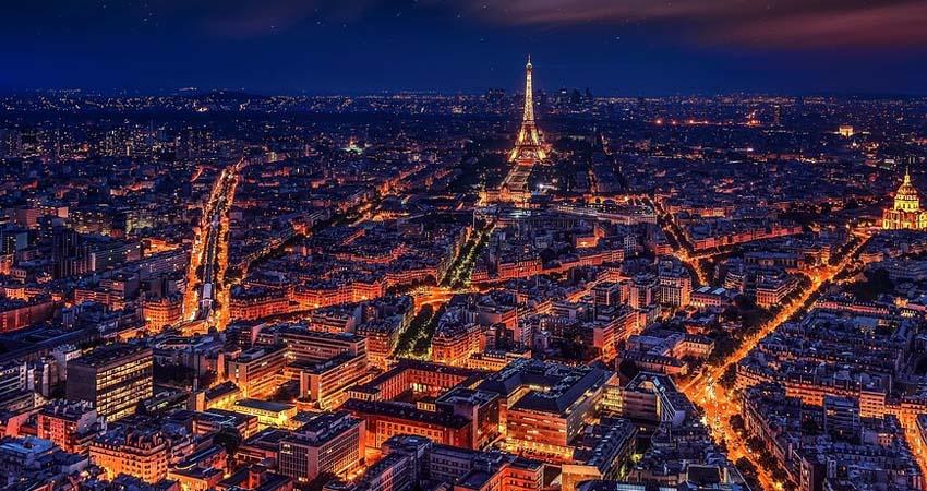 servizio trasporto francia