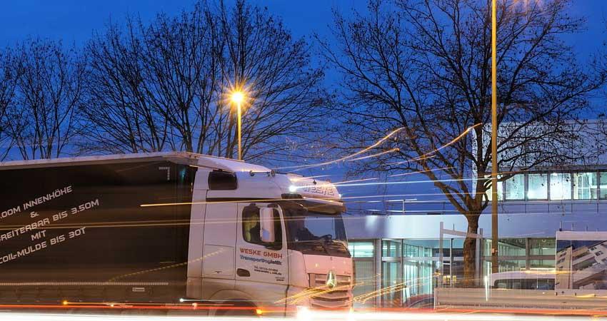 congini offre trasporti con mezzi pesanti affidabili e puntuali