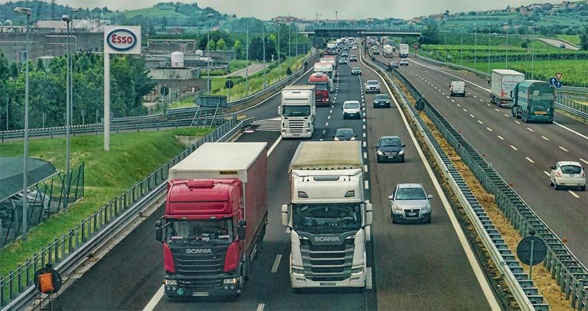 azienda di autotrasporti