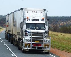 affidati a cangini per il trasporto mezzi pesanti nazionale ed internazionale