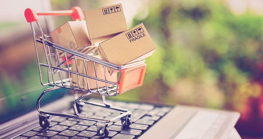 Servizio di spedizione per e-commerce celere ed h24 da cangini trasporti