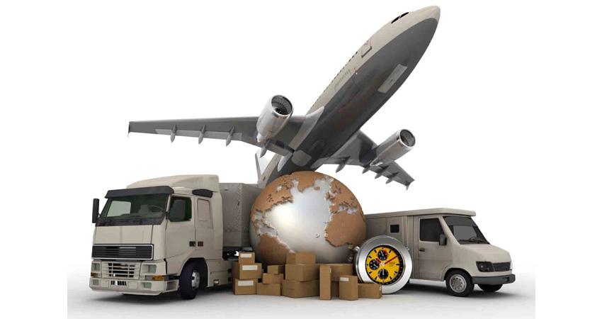 trasporto merce intermodale internazionale emilia romagna