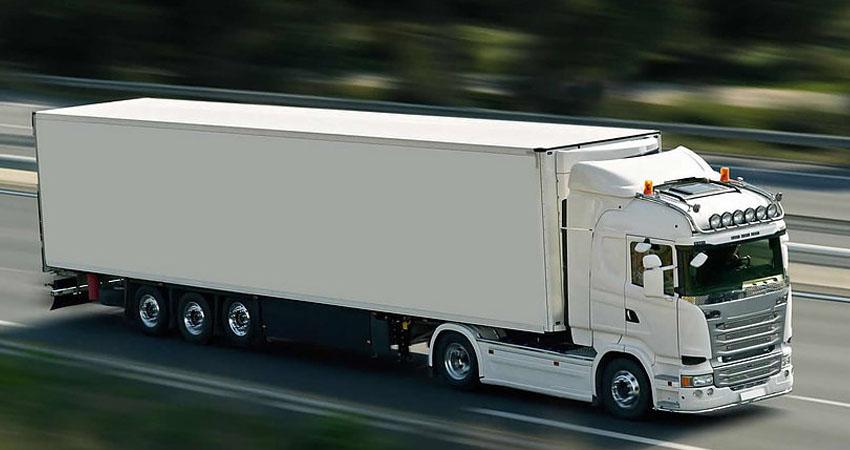 trasporto di materiale edile e mezzi pesanti